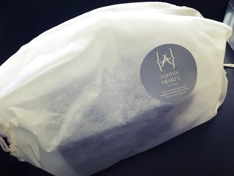 【リライト】バーキン イン バッグ 買いました。(^_−)−☆