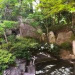 【椿山荘】と【西秀会】