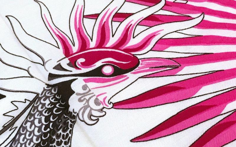 【エルメス】不死鳥の神話、最高。